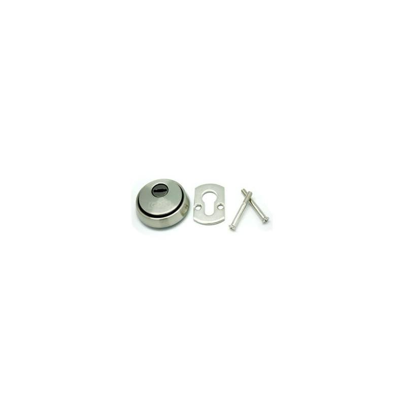 PERNIO INOX CANTO REDON PALA SEP IZQ 90*65*2,5 mm