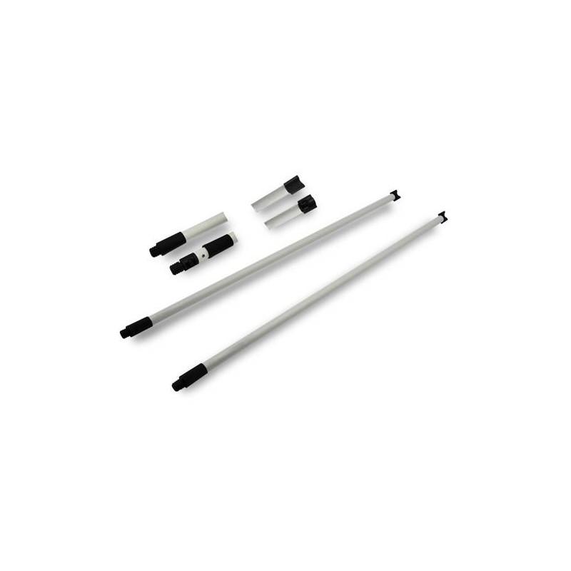 BLISTER 2 PUNTAS PLANAS 5,5*1,0mm