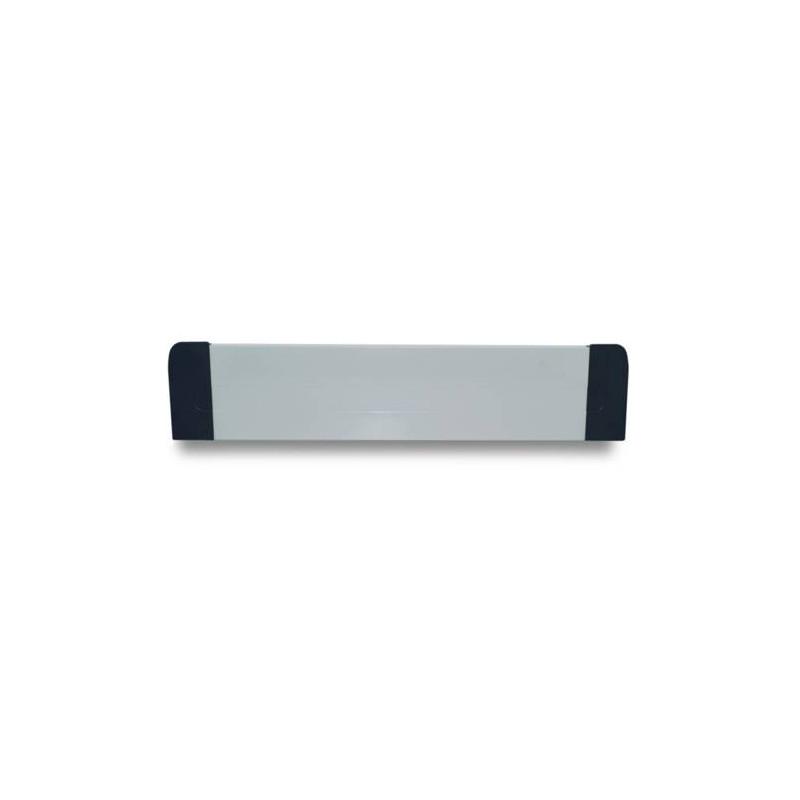 BLISTER 2 PUNTAS PLANAS 6,5*1,2*25mm