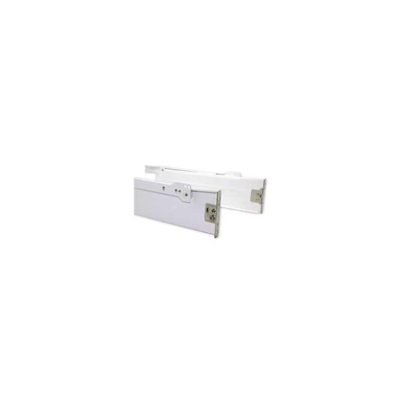 TORNILLO BICROMATADO 4,5X50 TORPANEL caja 500 pzas