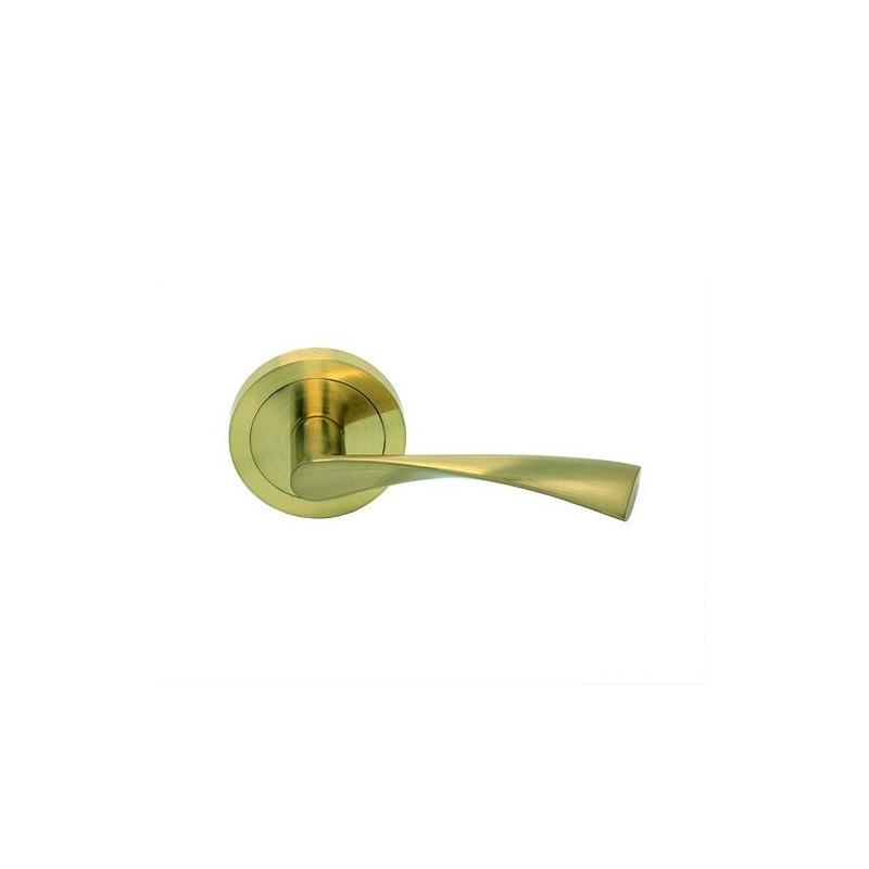 PERNIO CROMO MATE DERECHA 95x52*2,3mm