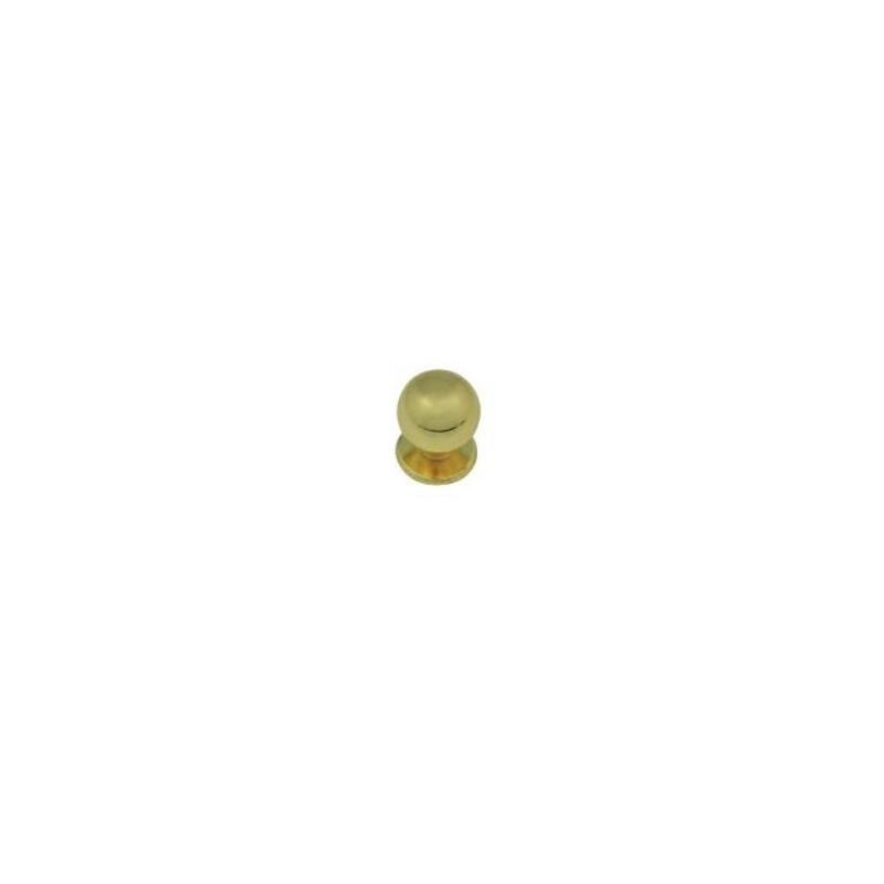 PERNIO DERECHA LATON C/R CON REMATE 95*52*2,3 mm