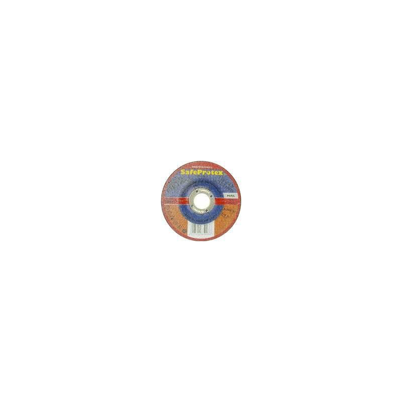 DISCO DE CORTE METAL 115*3,0*22,2 PERFECT