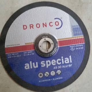 DISCO DE CORTE ALU SPECIAL 230*3*22,2