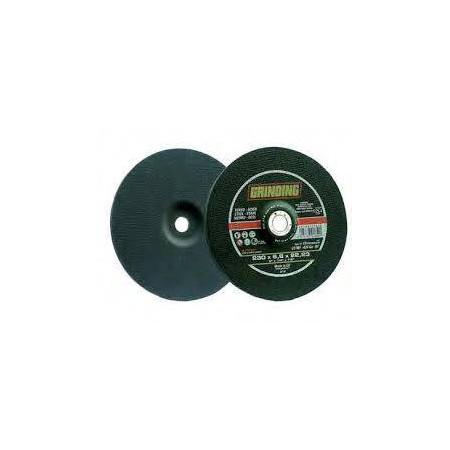 DISCO DE CORTE INOX 230*2.4*22 mm