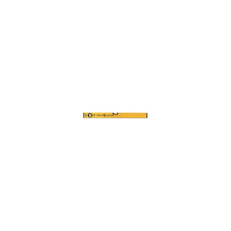 NIVEL TUBULAR 40cm STABILA SERIE 70