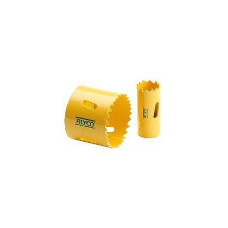 CORONA BIMETAL HSS63-65 HRC DIAMETRO 24mm