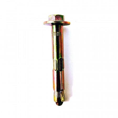 CAJA DE 100uds TACOS ANCLAJE METALICO 8*60mm