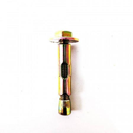 CAJA DE 100uds TACOS ANCLAJE METALICO 8*45mm