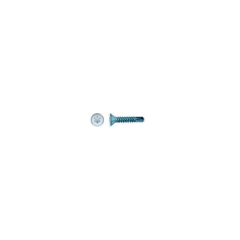 CAJA DE 500uds TORNILLO AUTORROSCANTE 4,2*19mm