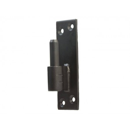 PERNIO PLACA SIMPLE 4900 14/28 NEGRO