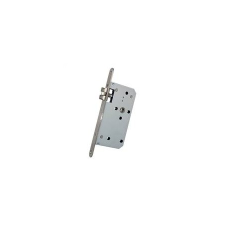 Cerradura embutir P5572S-PS Acero Inox-Zamak