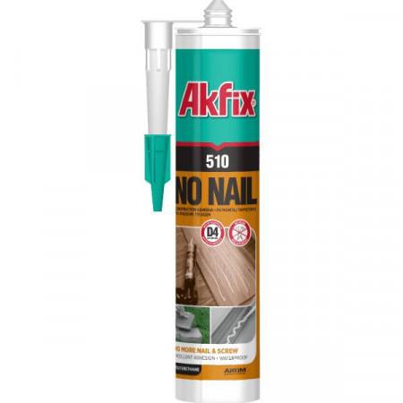 Adhesivo de montaje No Nail Akfix 510