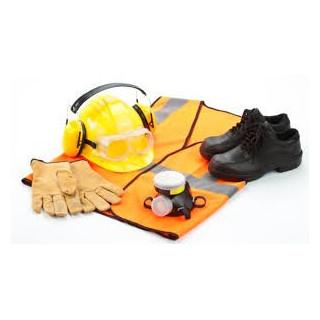 Protección laboral y ropa