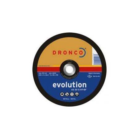 DISCO DE CORTE PARA METAL EVOLUTION 115*3*22,2