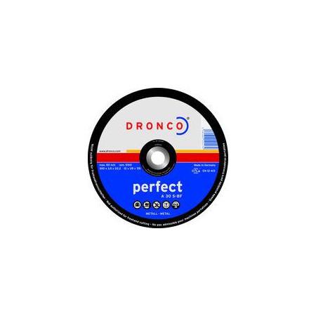 DISCO DE CORTE METAL SPECIAL. 230*3*22,2