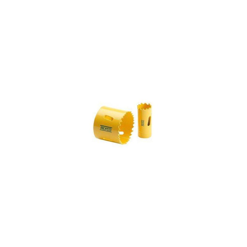 CORONA BIMETAL HSS63-65 HRC DIAMETRO 76mm