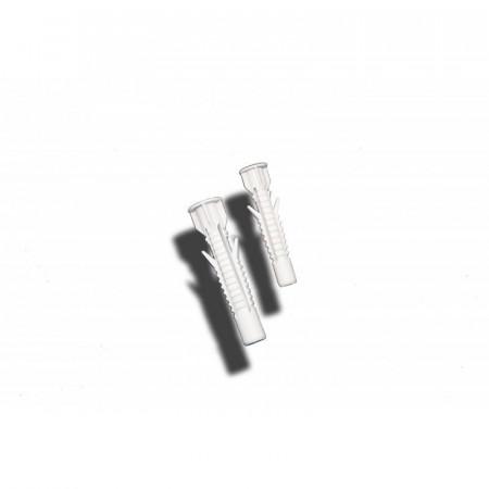 BOLSA 100 uds TACO PARED 10mm