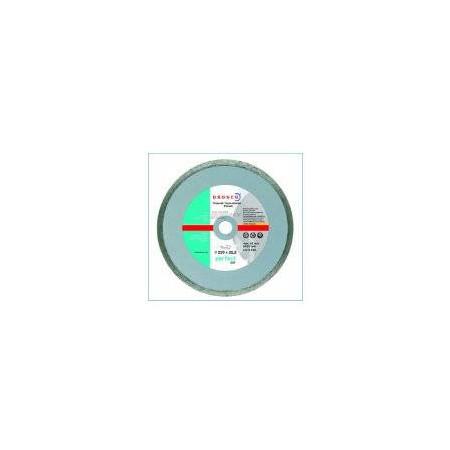 DISCO DE DIAMANTE CORTE CONTINUO 230*22,2mm