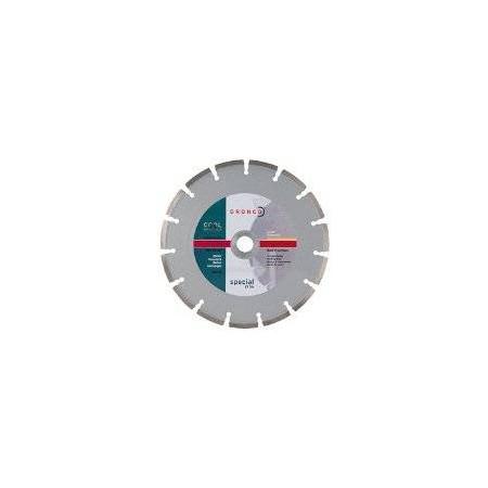 DISCO DE DIAMANTE SPECIAL LT56 230*22,23mm