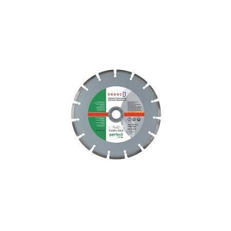 Disco diamante Perfect LT46 115*22,2mm