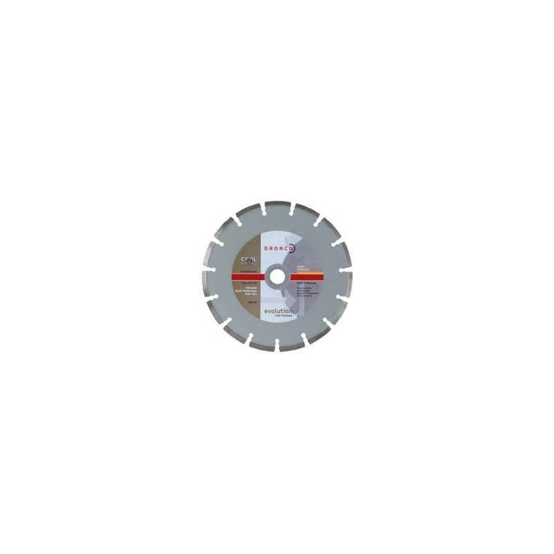 Disco diamante evolution Cool 115*2,2*22,3